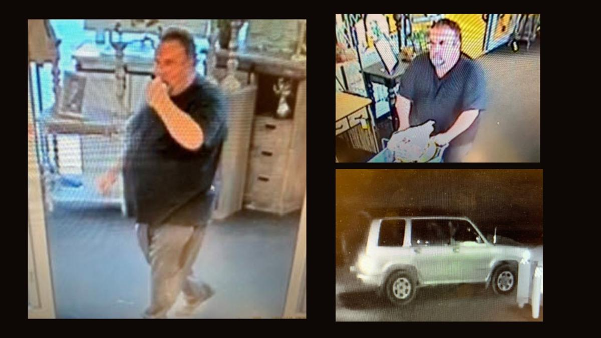 The stolen debit card had been used beginning March 1 at various businesses in Prescott Valley.