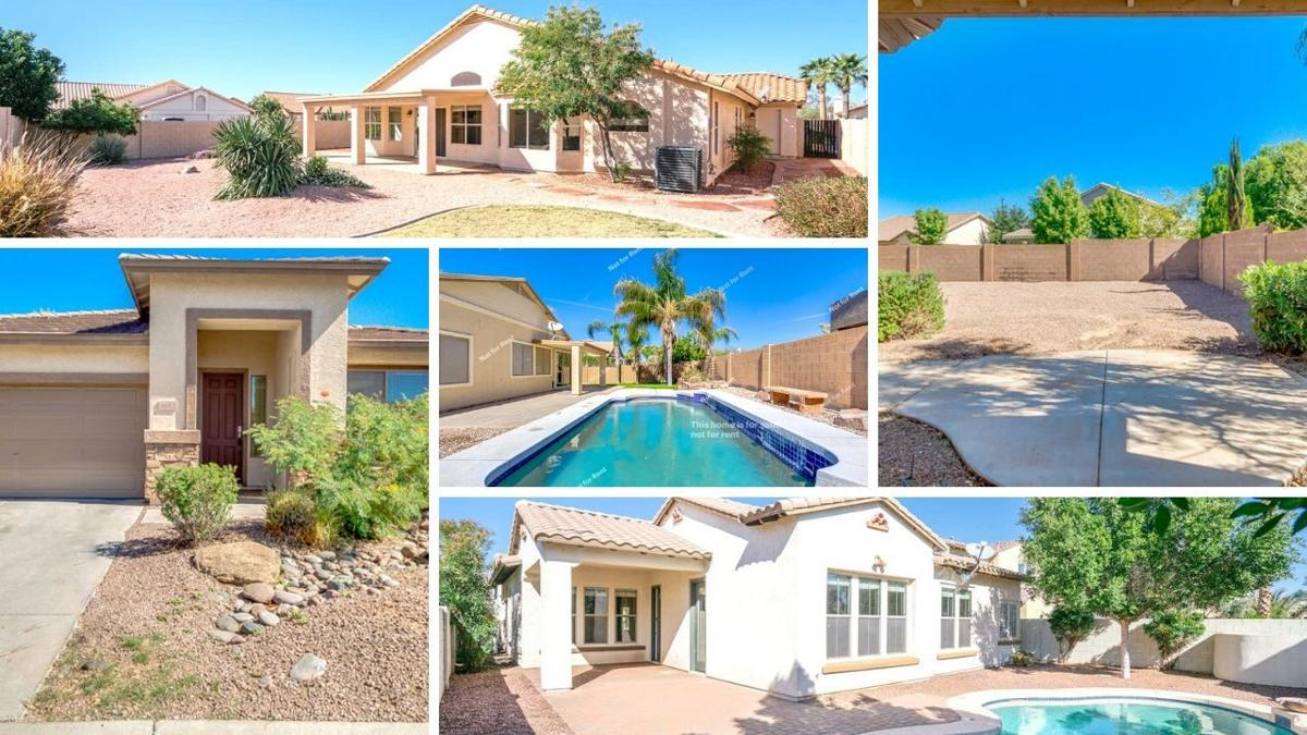 5 homes under $400K on sale in the Phoenix area