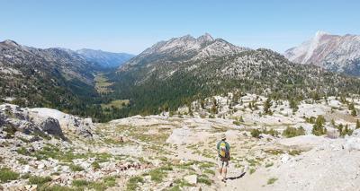 Eagle Cap Wilderness