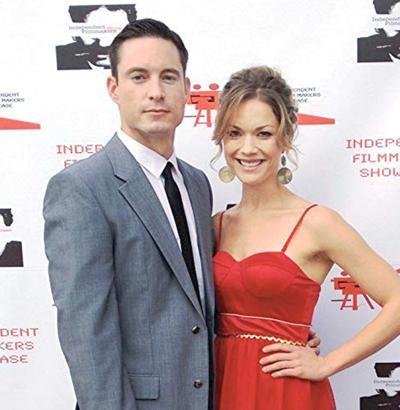 Jesse and Kelly Ruda