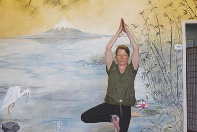 Mind, Body, Yoga