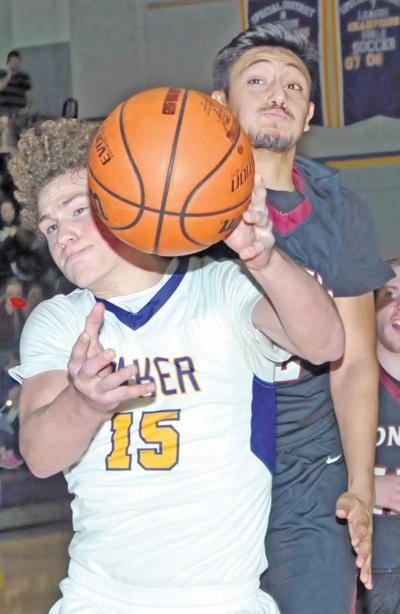 BHS boys hoops