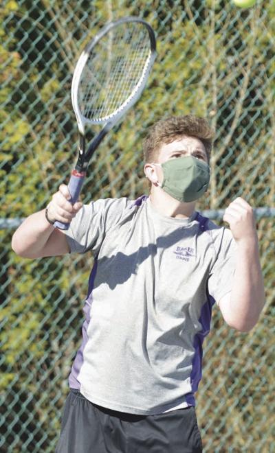 Baker tennis