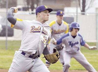 Baker baseball