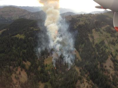 Fire suppression strategies evolving on Wallowa-Whitman