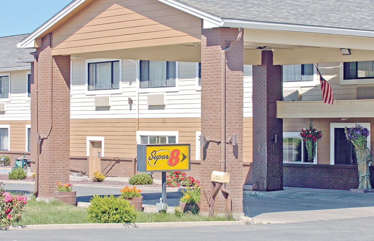 Two Motels Closed