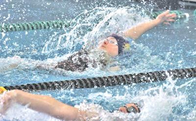 Stadler sets state record