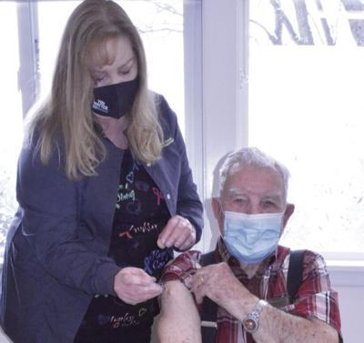 Bennett vaccination