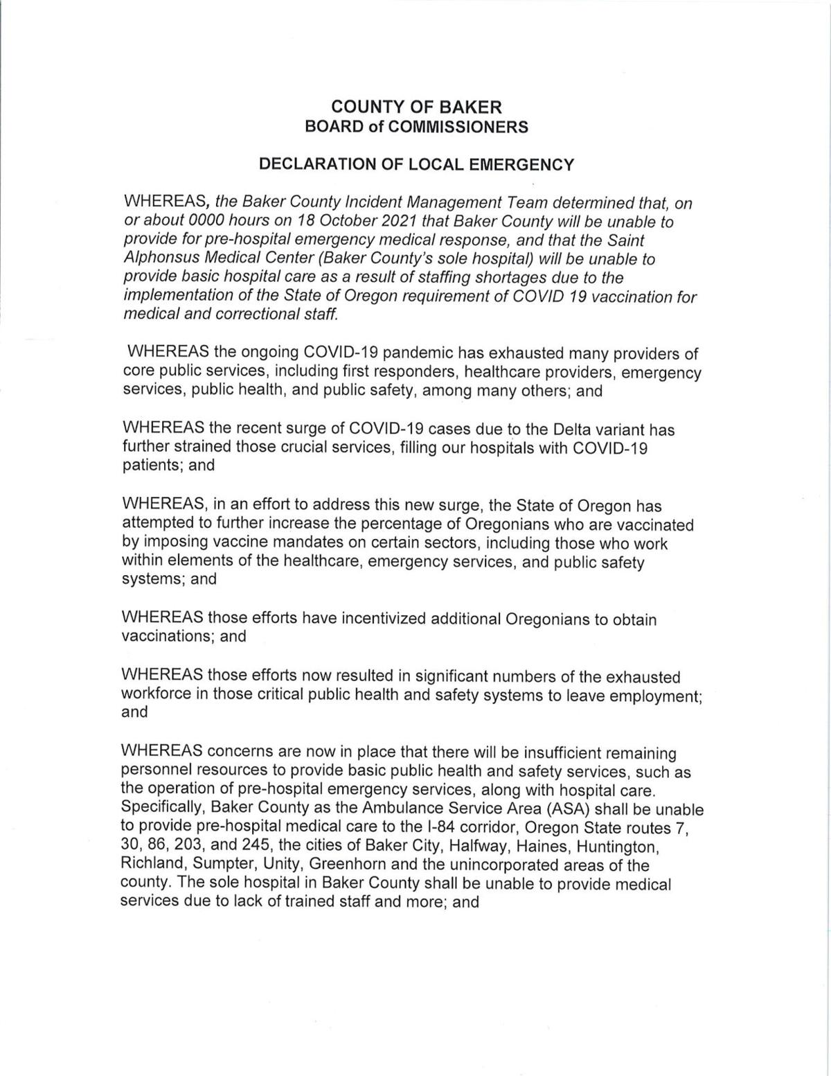 Press Release September 22, 2021 Baker County declares emergency, requests assistance for first responders-2.jpg