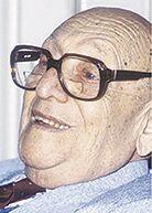 Leo Adler
