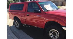 Toyota Tacoma PreRunner. 2000 173,000 miles. $6,200. 661-587-6147