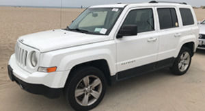 Jeep Patriot 2011 Excellent Condition leather all wheel drive one