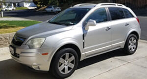 Saturn Vue XL 2008 new tires , battery, very clean