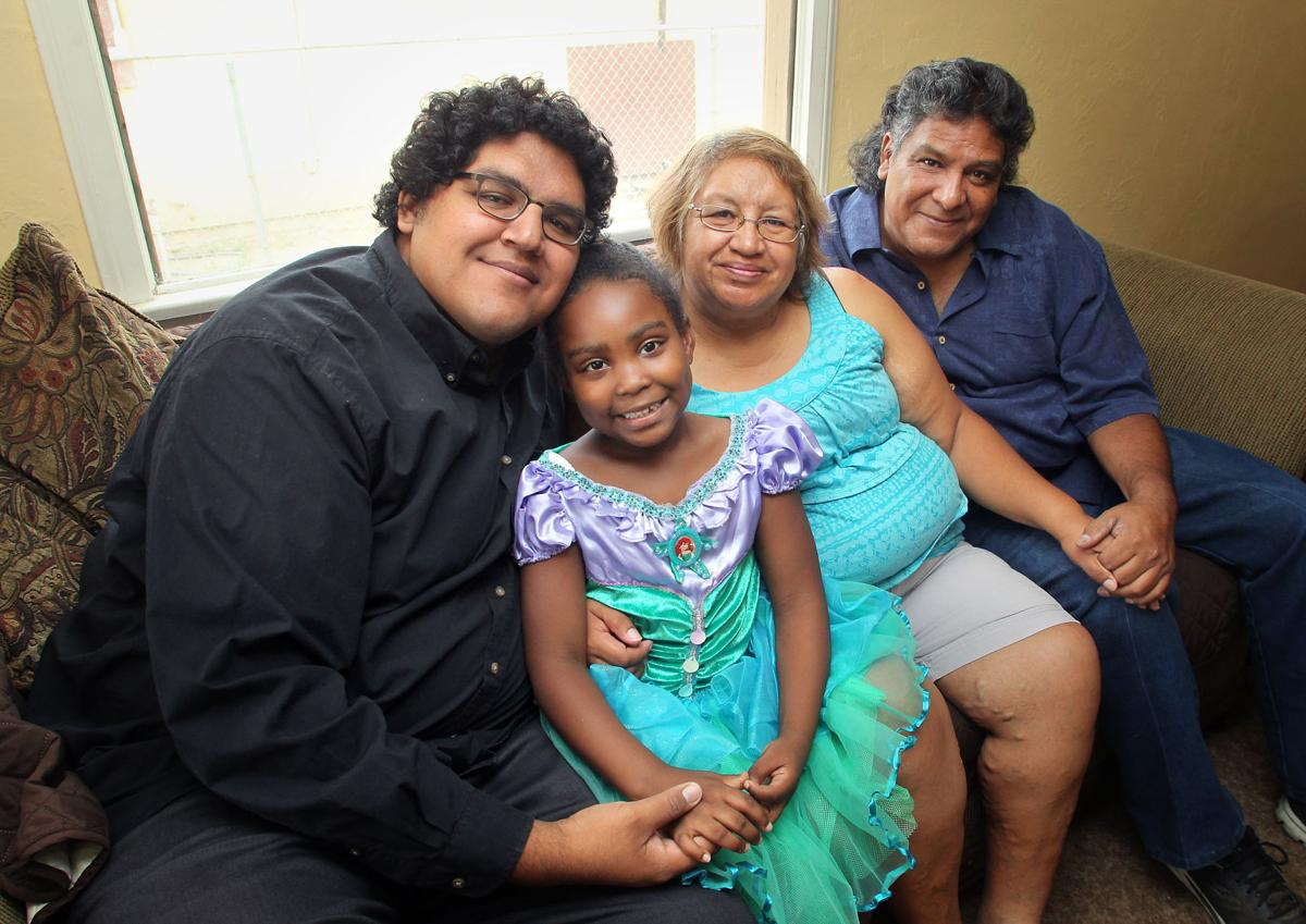 Jose and Irma Cortes