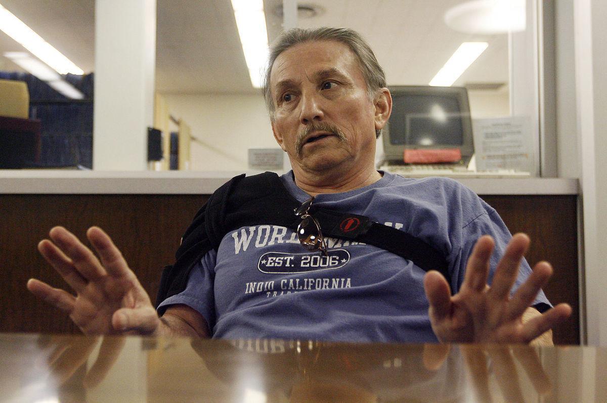 Gerardo Gonzales 2013