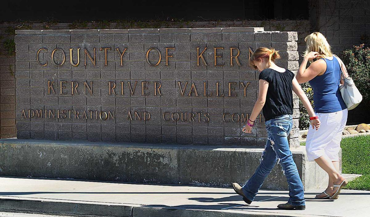 Massive Kern court cutbacks planned as result of budget cuts