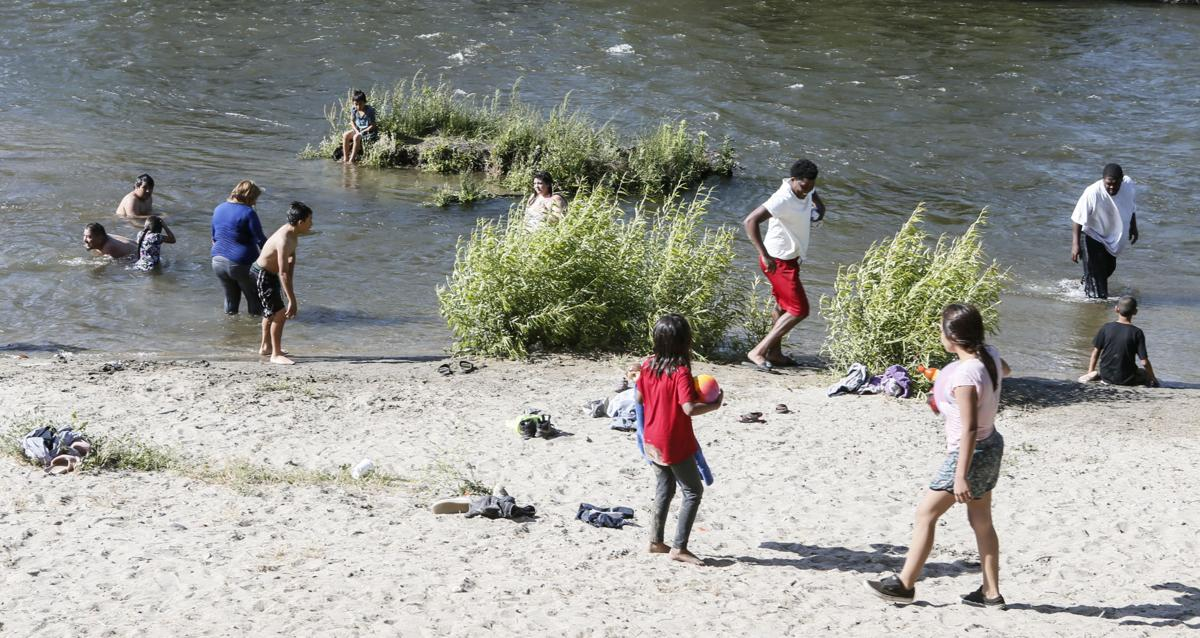 Kern River still an unpredictable, dangerous force to be mindful of