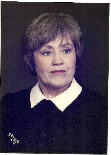 Judge Marsha Baer Yeager