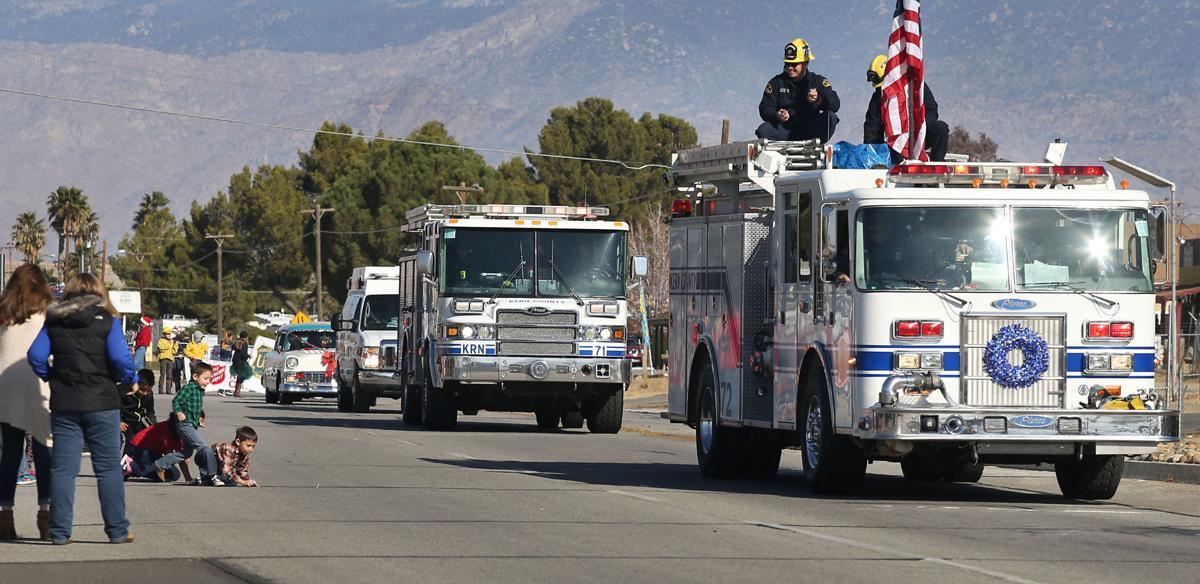 Kern County Fire Department Set To Undergo Examination
