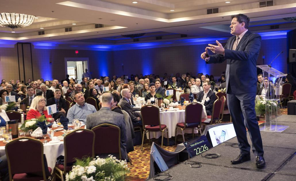 Economic summit highlights local strength without overlooking challenges ahead