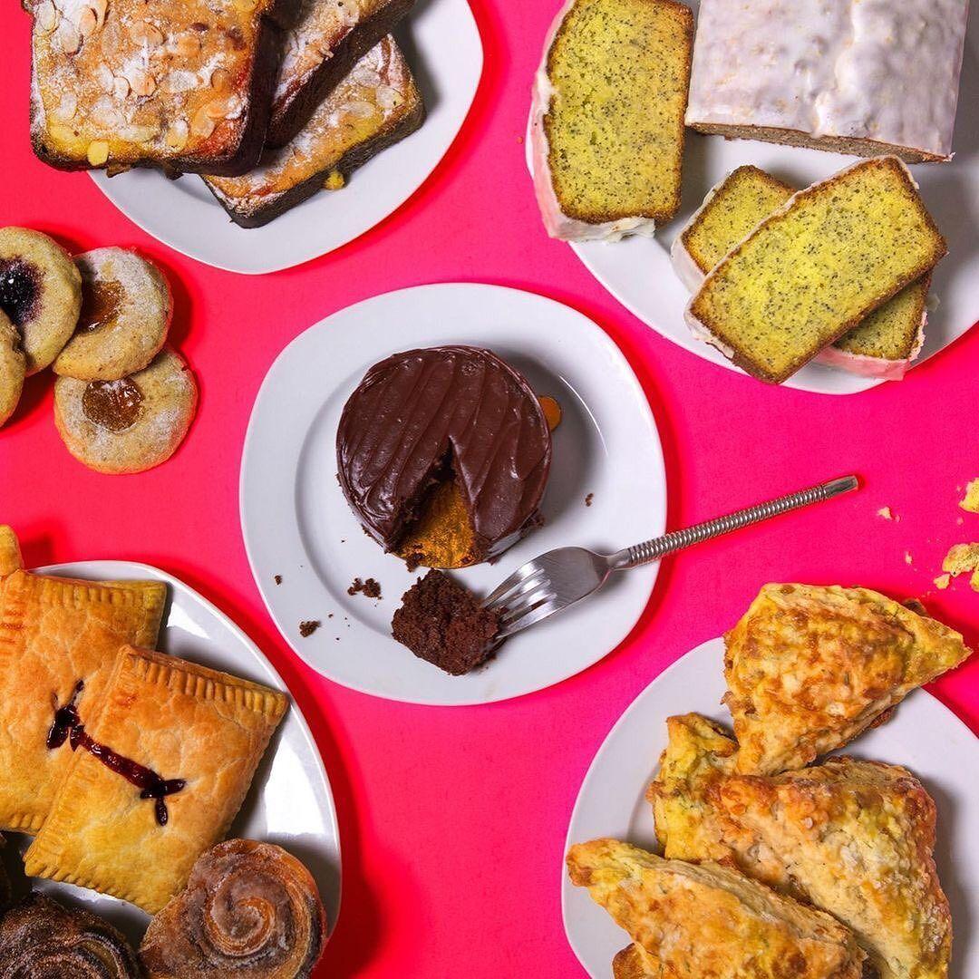 Nixtamal pastries