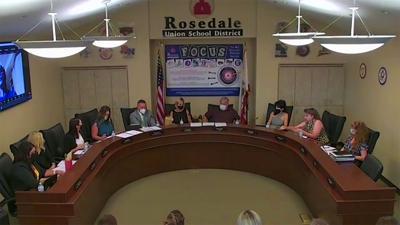 Rosedale