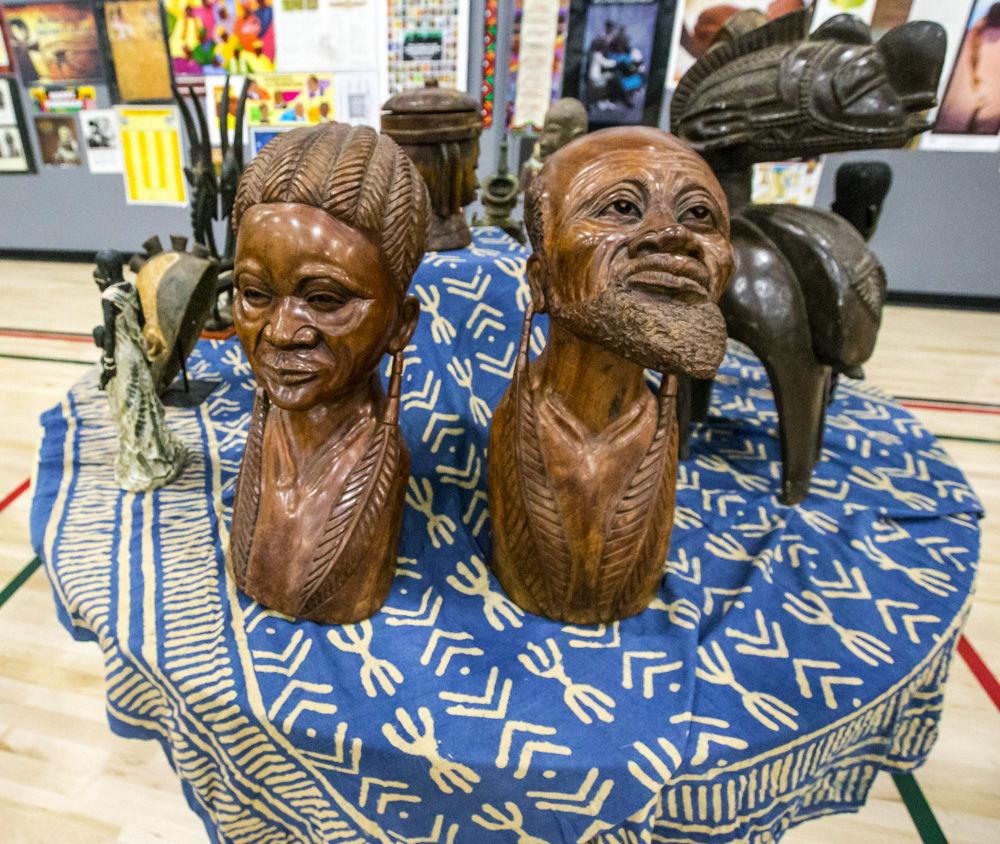 Kwanzaa copy art
