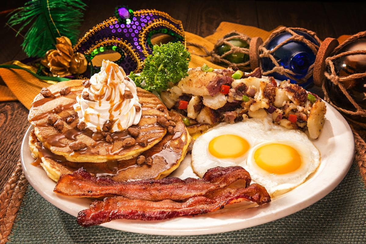 Nawlins Breakfast Platter high Res