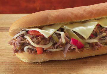 Month of Giving Jersey Mike's