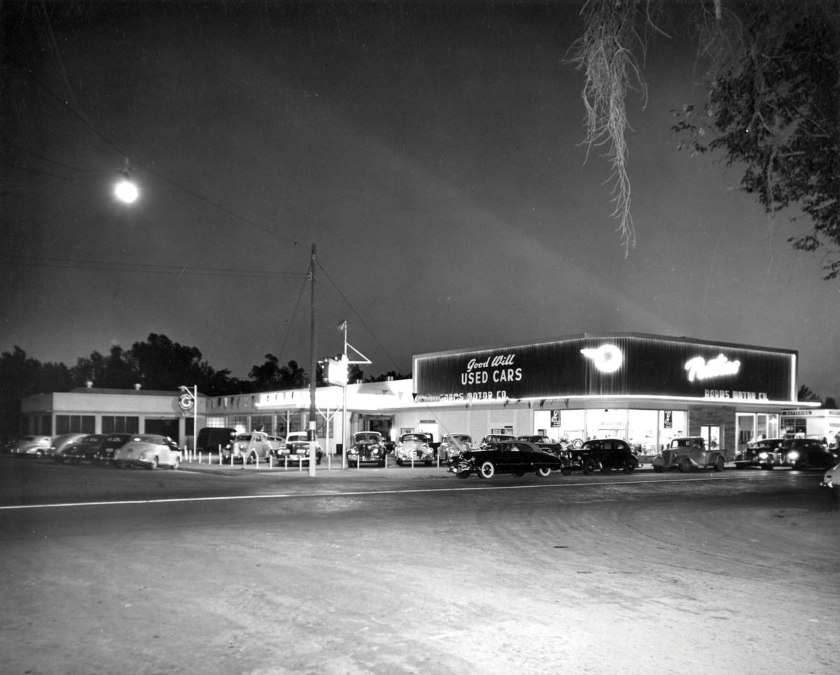 history bakersfield auto dealers news