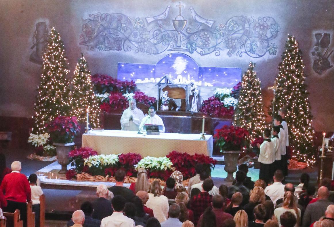 St Francis Of Assisi Nyc Christmas Eve Mass 2020 Ukqexp Christmasholiday2020 Info