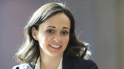 Jessica Patterson