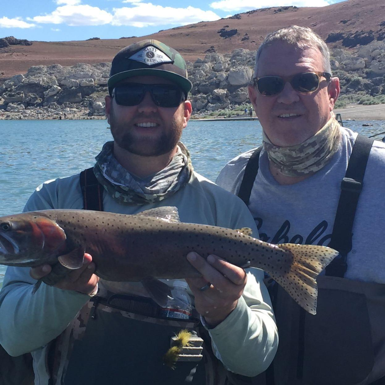 Fishing report for June 22 | Sports | bakersfield com