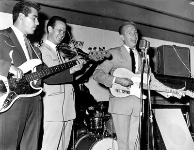 The 10 essential Buck Owens recordings | Entertainment | bakersfield com