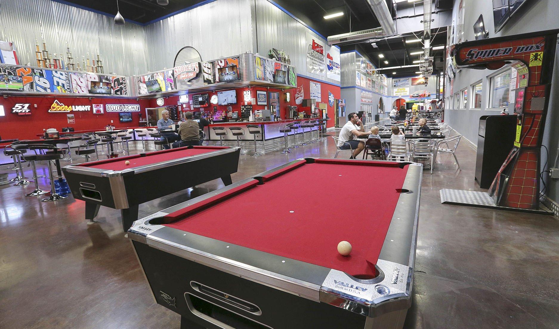 20170306 Bc Kart 12. Pool Tables ...