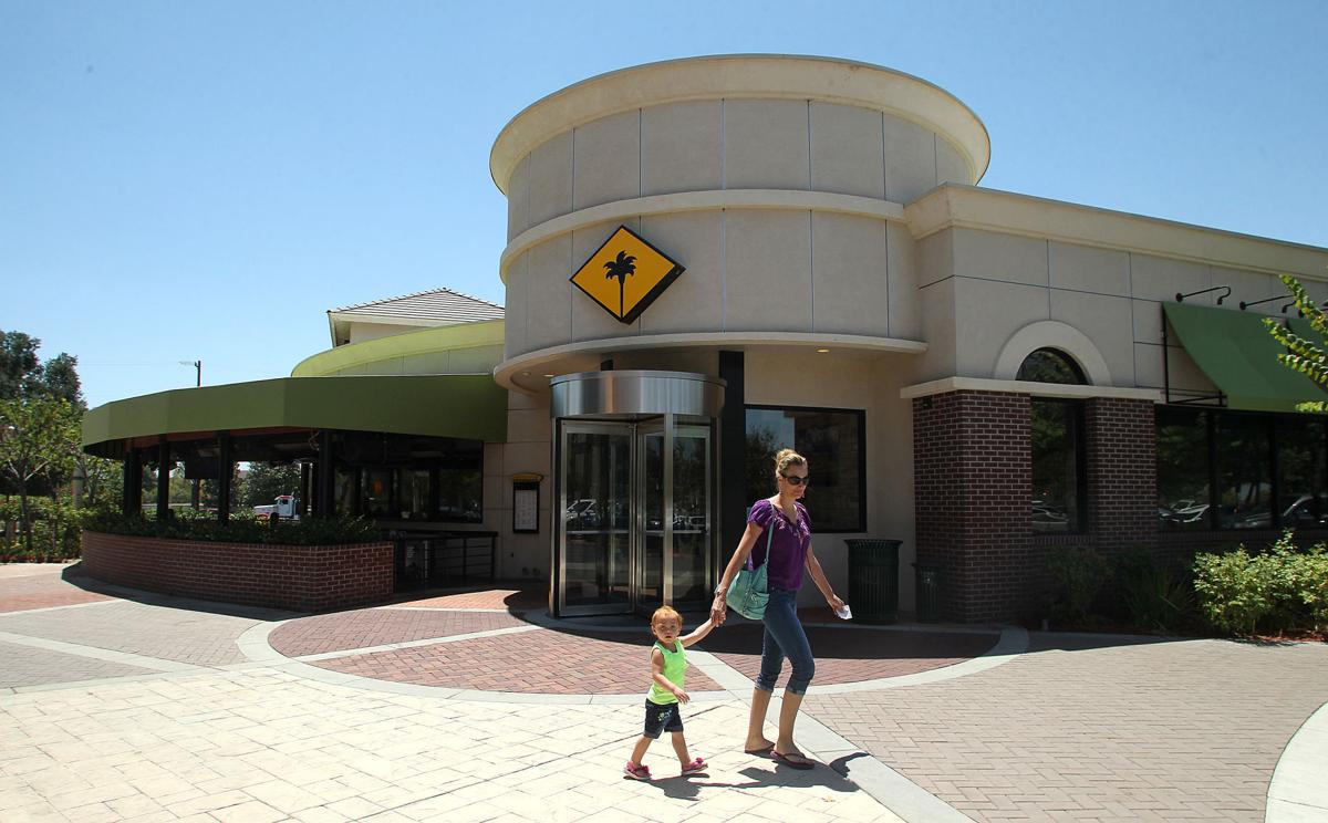 California Pizza Kitchen In Bakersfield Ca