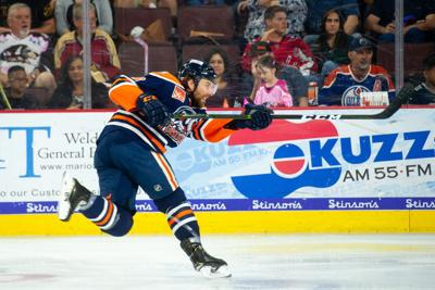 Condors Looking To Find Winning Ways In San Diego Sports