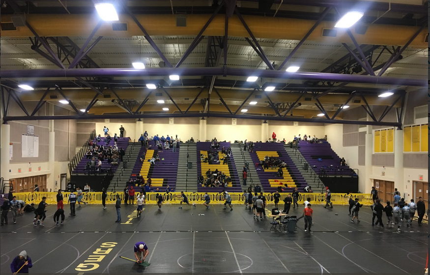 LIVE BLOG: Central Section Yosemite Division boys wrestling, Day 2