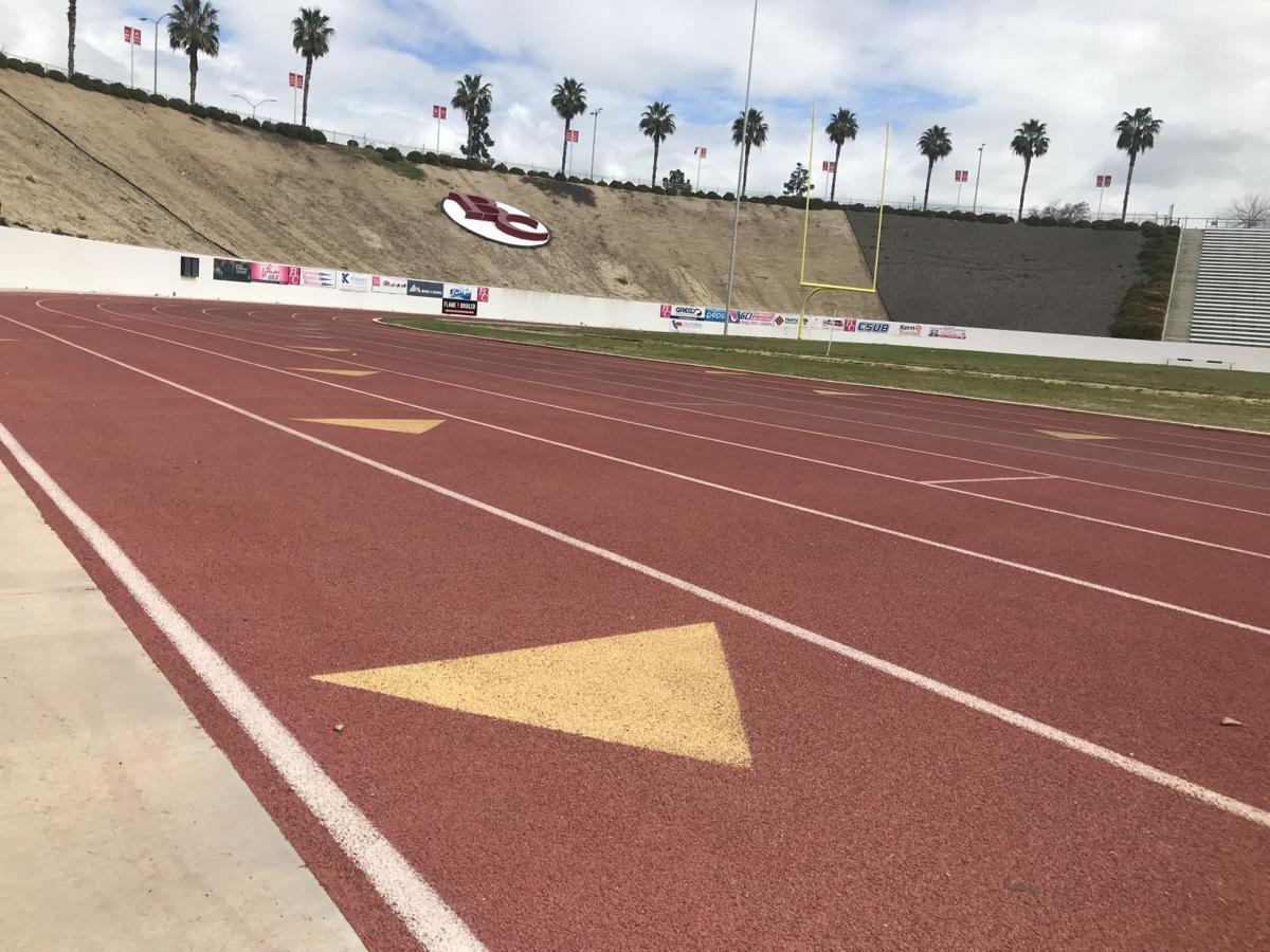 BC Memorial Stadium