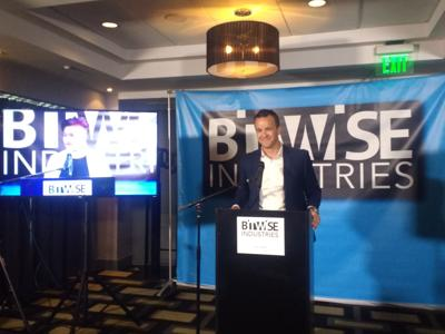 Bitwise announcement