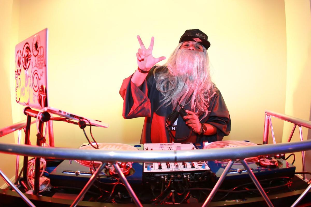 Wizards DJ