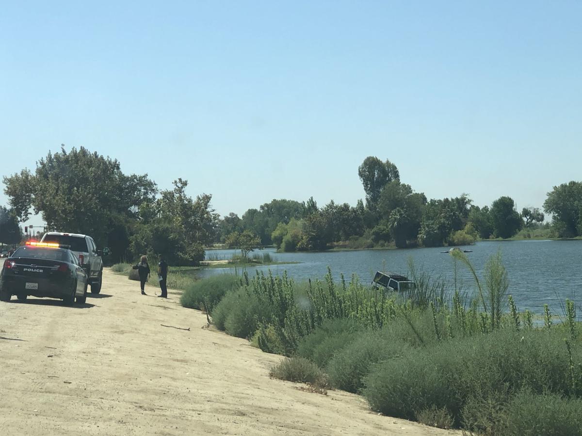 Truxtun Lake accident
