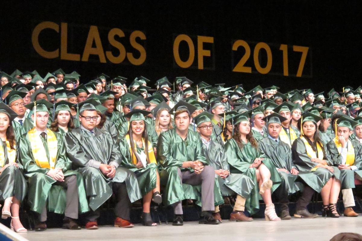 Photo Gallery Highland High School Class Of 2017 Graduation