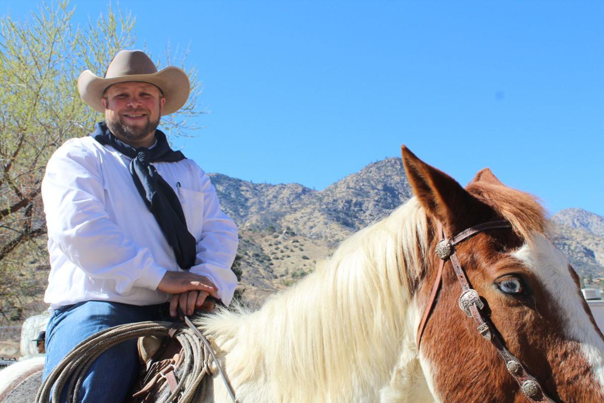 Kern County Cattlemen's Association