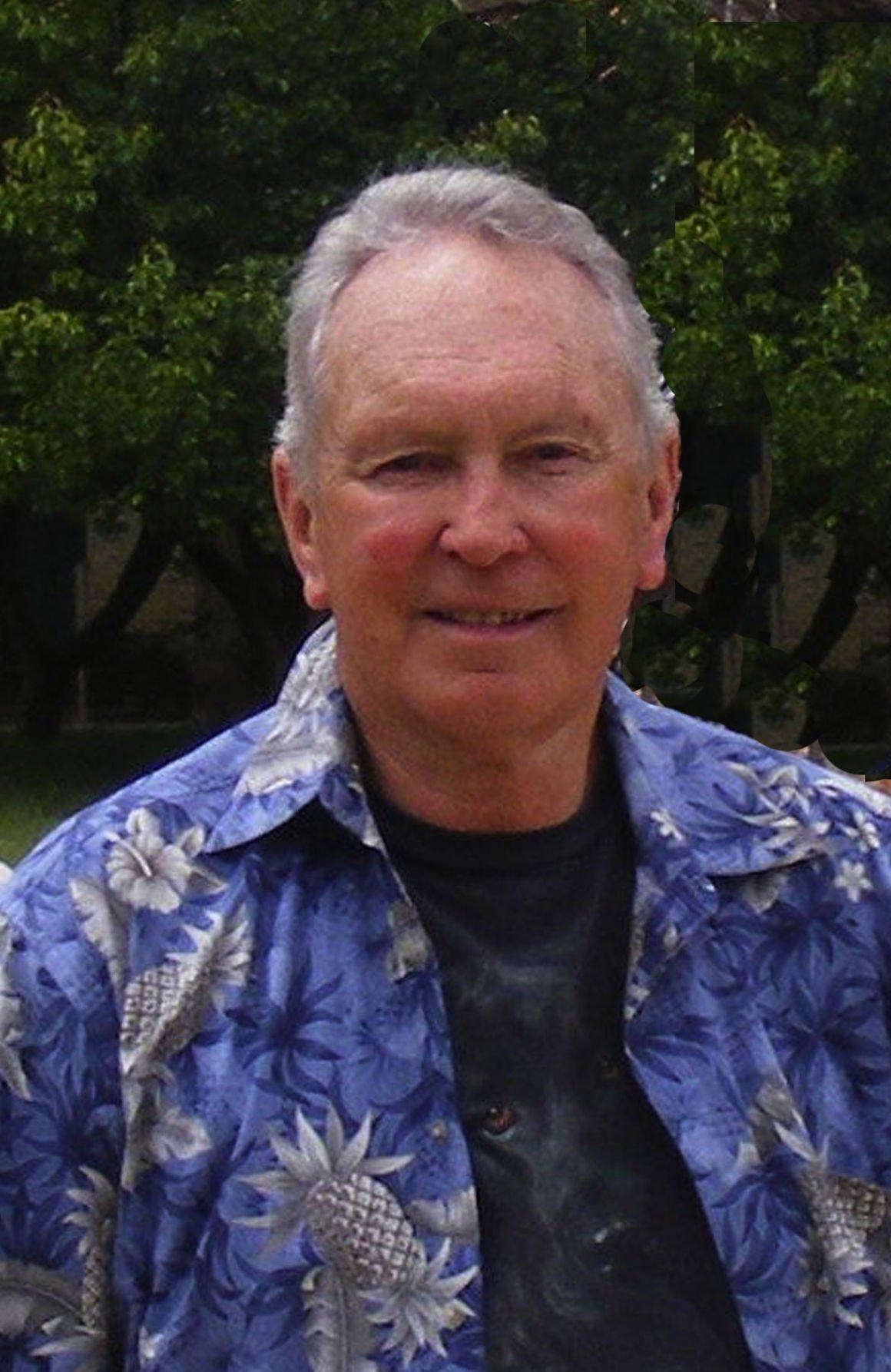 Gerald Haslam
