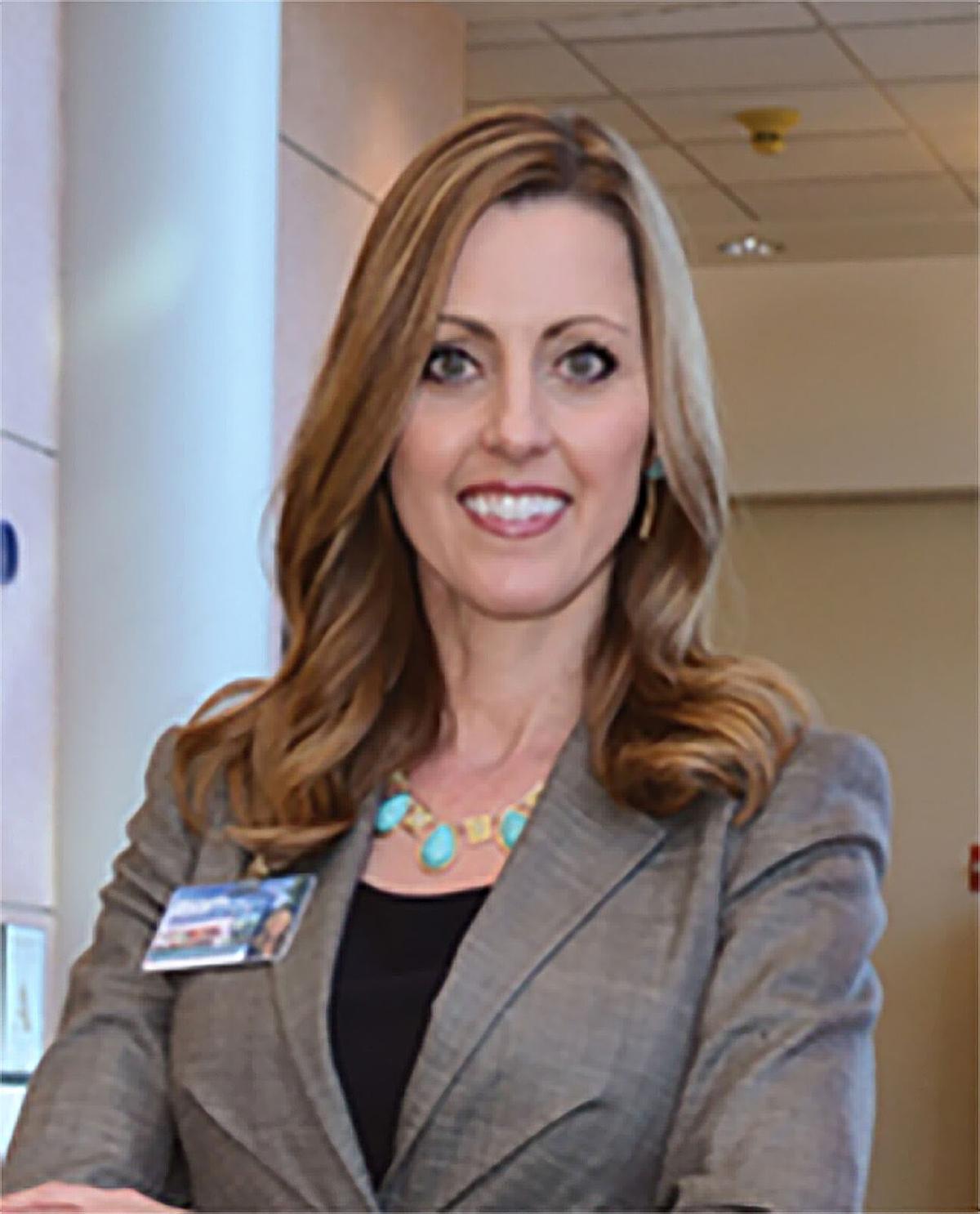 Michelle Oxford