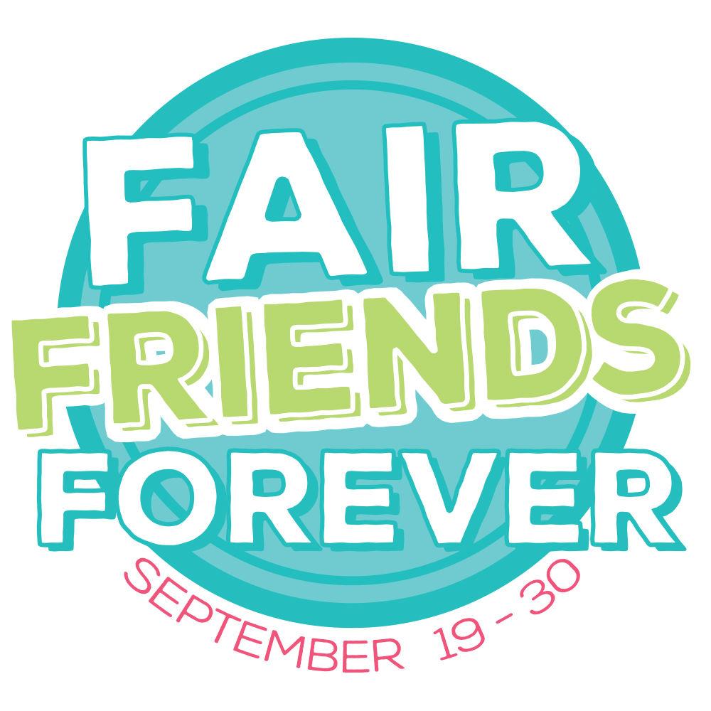 Kern County Fair 2018 logo
