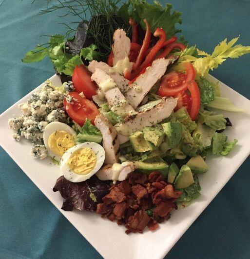 Guild House salad