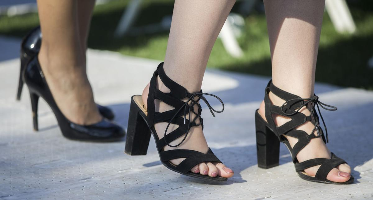 new products best wholesale outlet Photo Gallery: Cute shoes at CSUB graduation! | Photo Galleries ...