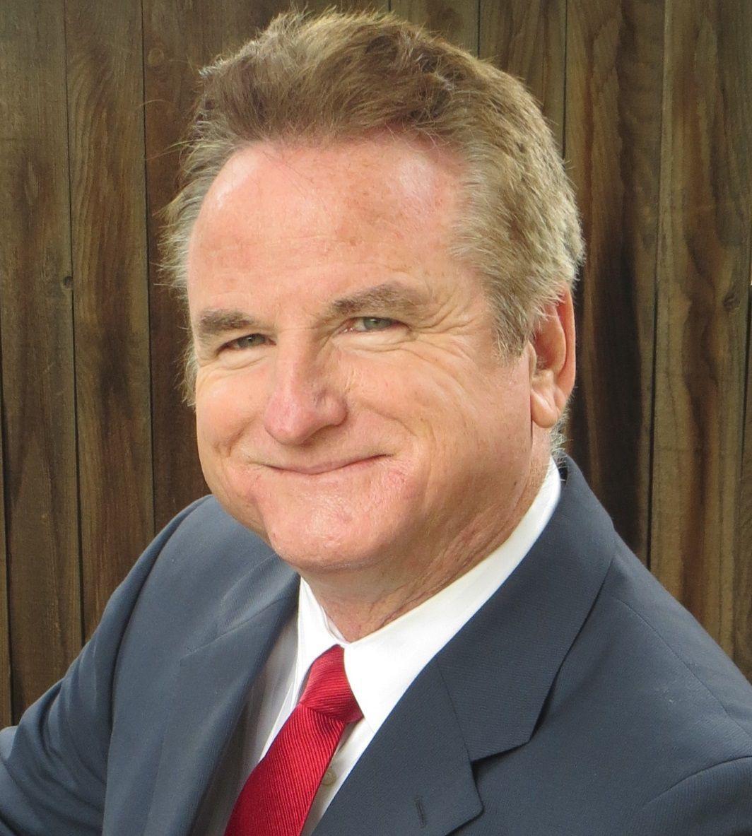 Larry Koman